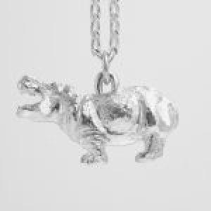 HIPPO FACING LEFT SIDE DSC00188--3